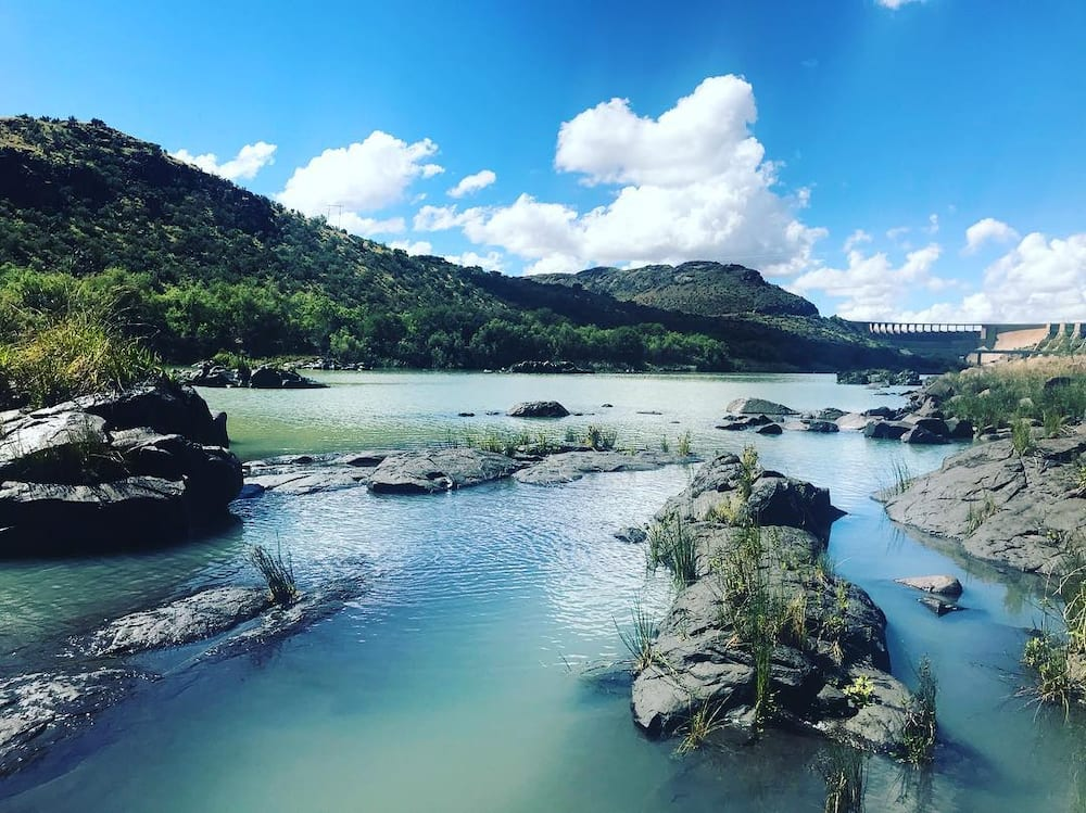 what is the largest river in south africa
