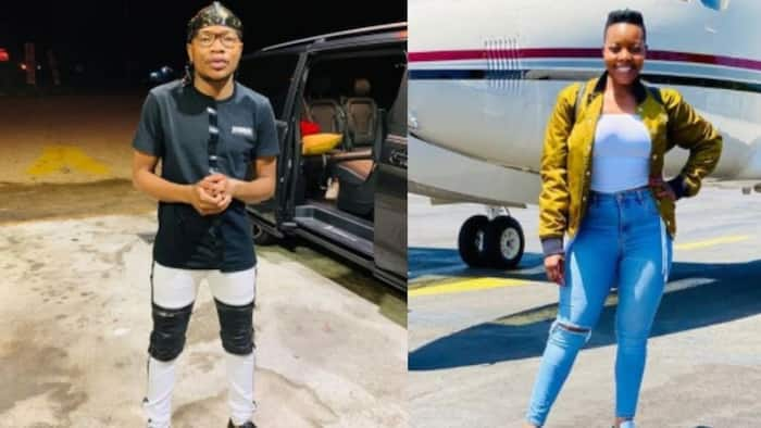 3 Mzansi artists who have fought over song rights and money