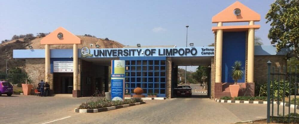 University of Limpopo requirements