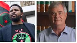 FF+: BLF deregistration is a victory for democracy in South Africa