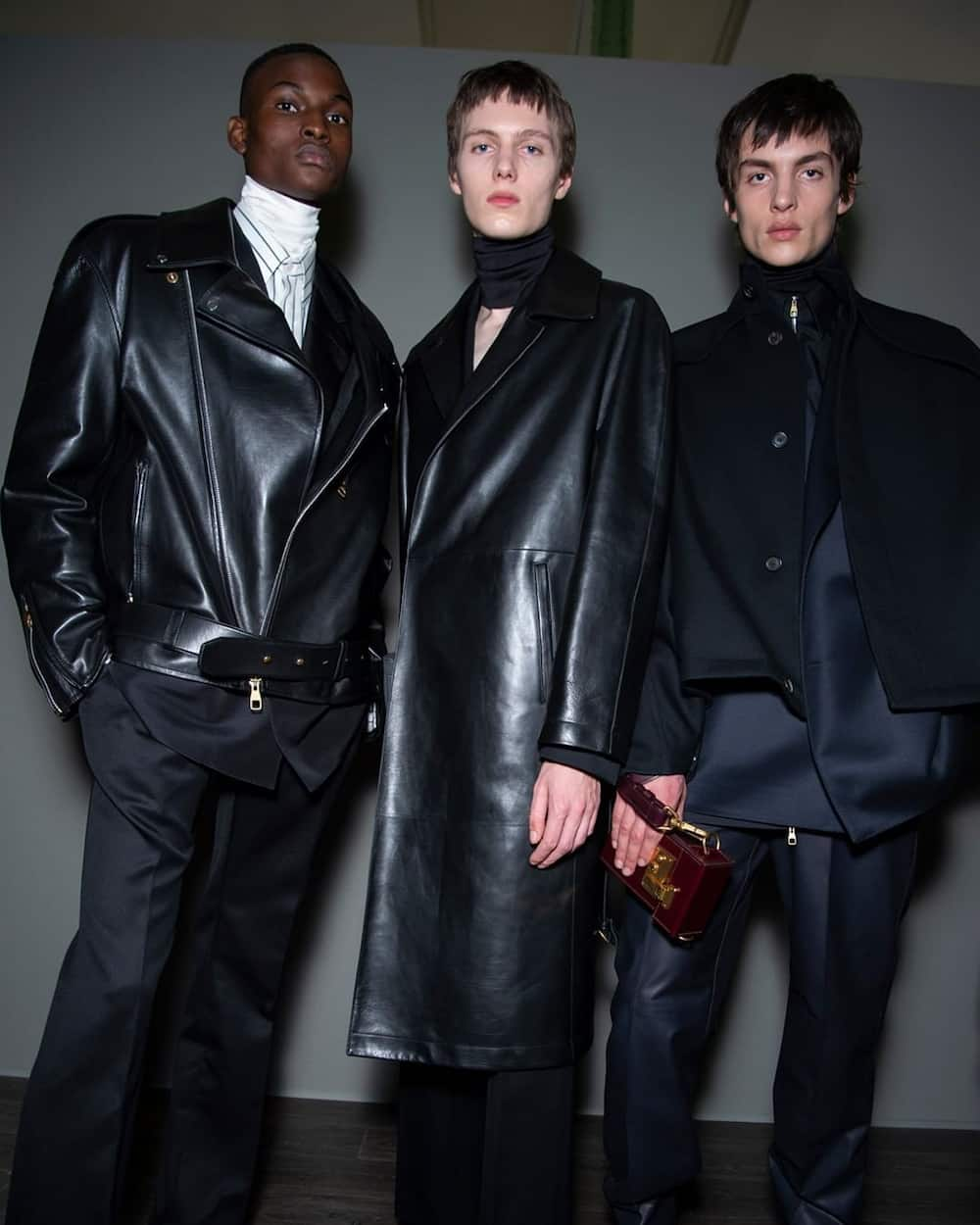 leather jackets for boys