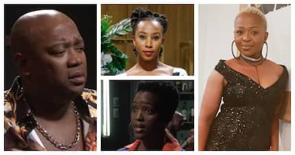 Generations: Wandi's love triangle ends and Lucy threatens Linda