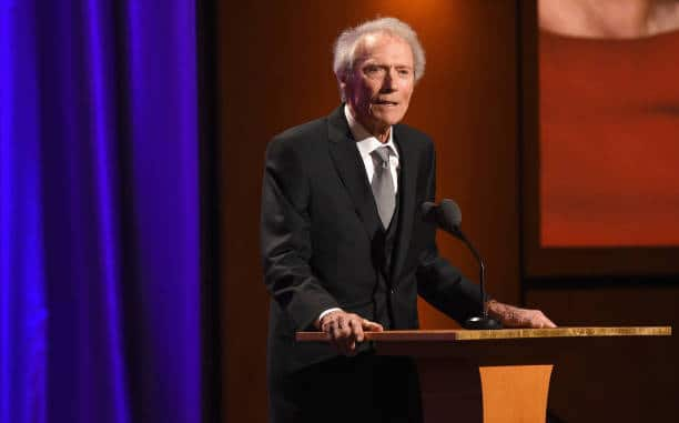 Clint Eastwood net worth, height, spouse, movies, children, today