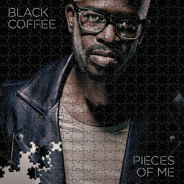 Black Coffee latest album