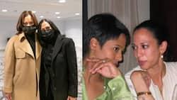 Kamala Harris introduces gorgeous lookalike sister in Instagram post