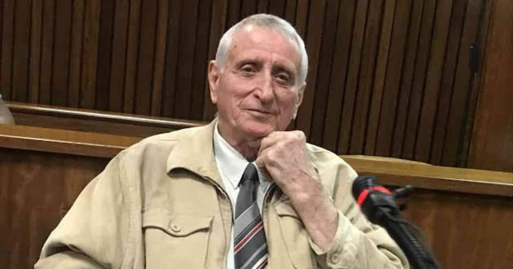Apartheid Era Policeman Joao Rodrigues, Murder of Ahmed Timol, stay of prosecution, Constitutional Court