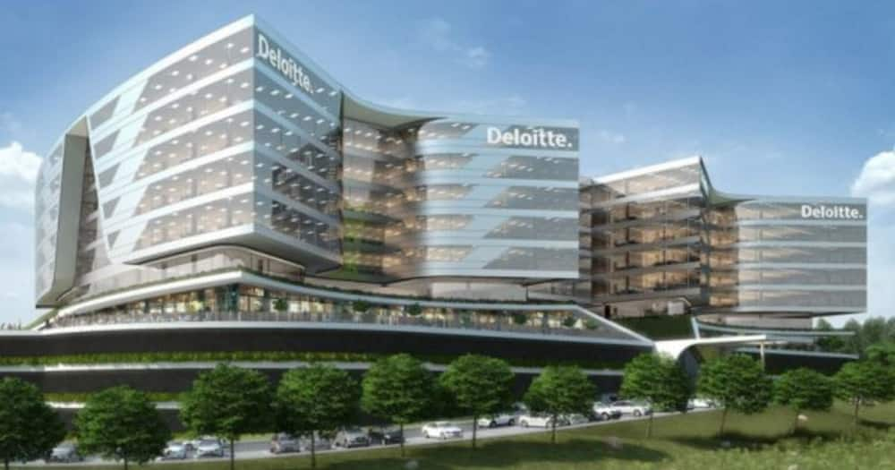 Government pension fund acquires Deloitte building in Gauteng