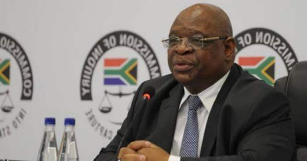 Edward Zuma wants Zondo to recuse himself for violating Constitution