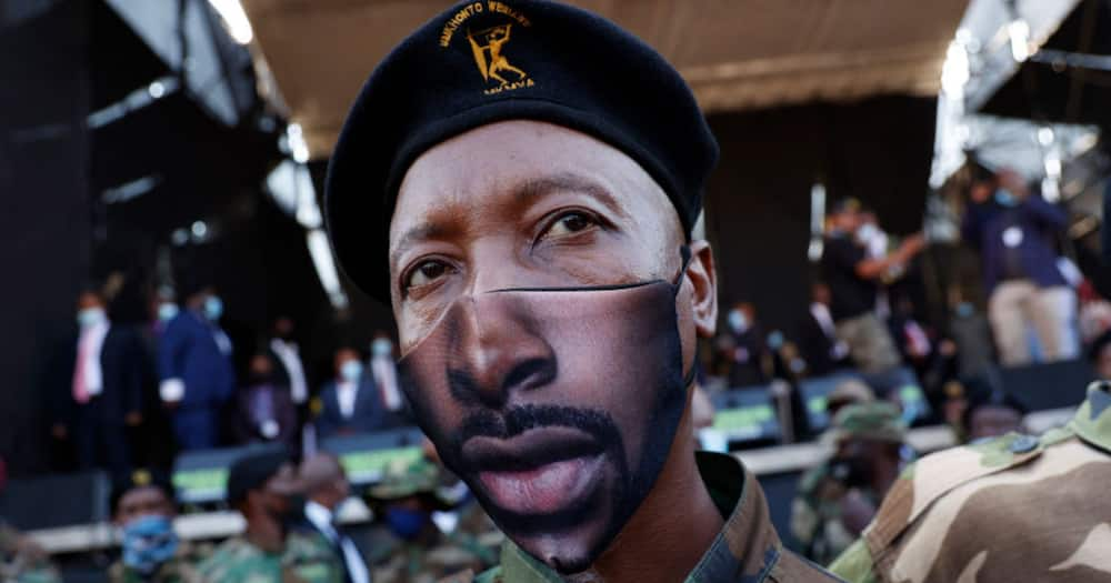 Jobless, Military Veterans, Government, Reject, Demand, Apartheid, Deputy Minister, Defence and military veterans