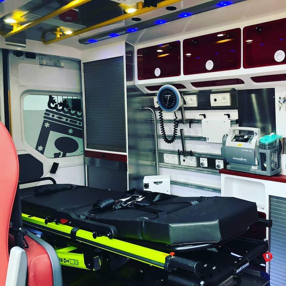 national diploma- emc (n.dip emc) professionals nql recognized paramedic courses