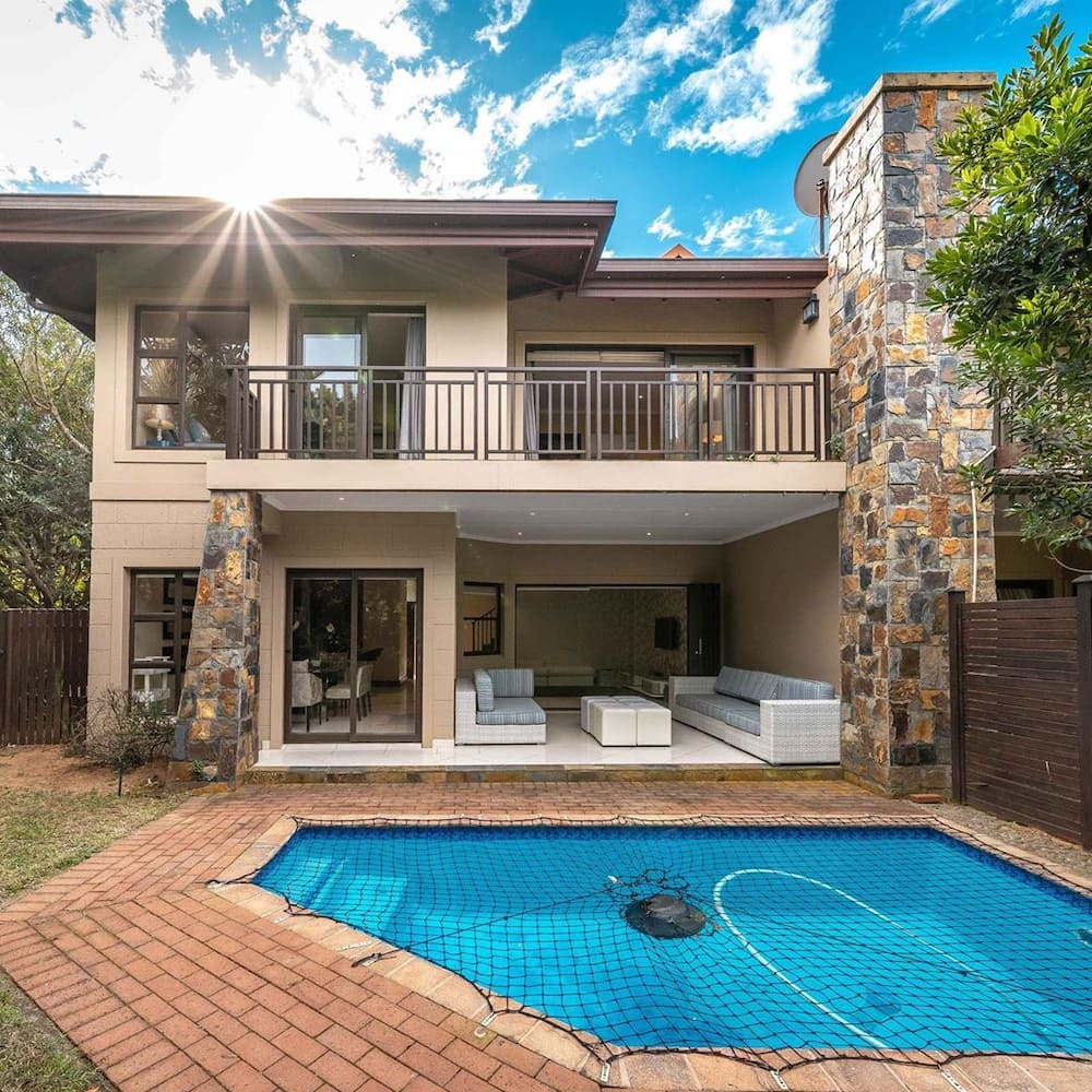 most expensive houses in Gauteng South Africa