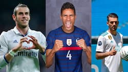 Five players who could leave Real Madrid as La Liga giants plot summer rebuild