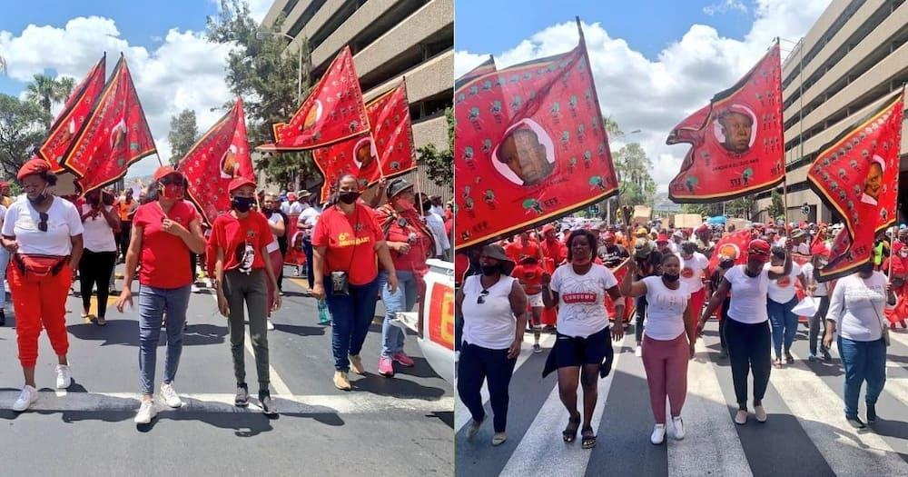 EFF gives ultimatum to Amathole Municipality, threatens to protest