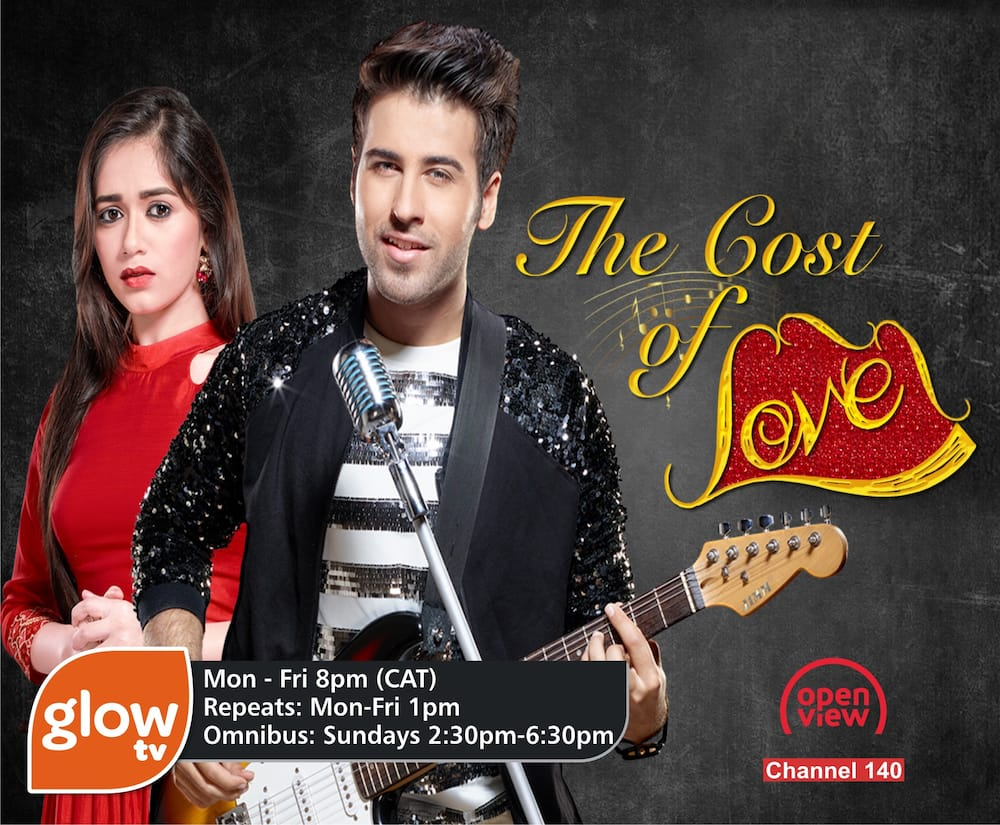 Cost of Love storyline