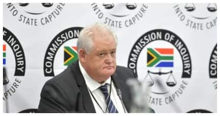 Citizens react to Agrizzi's Bosasa revelations at Zondo Commission
