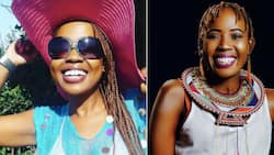 Ntsiki Mazwai responds to Fresh and Euphonik's case being dismissed