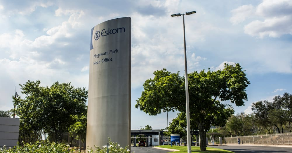 Furious Soweto Residents Take Their Protest to Eskom's Front Door