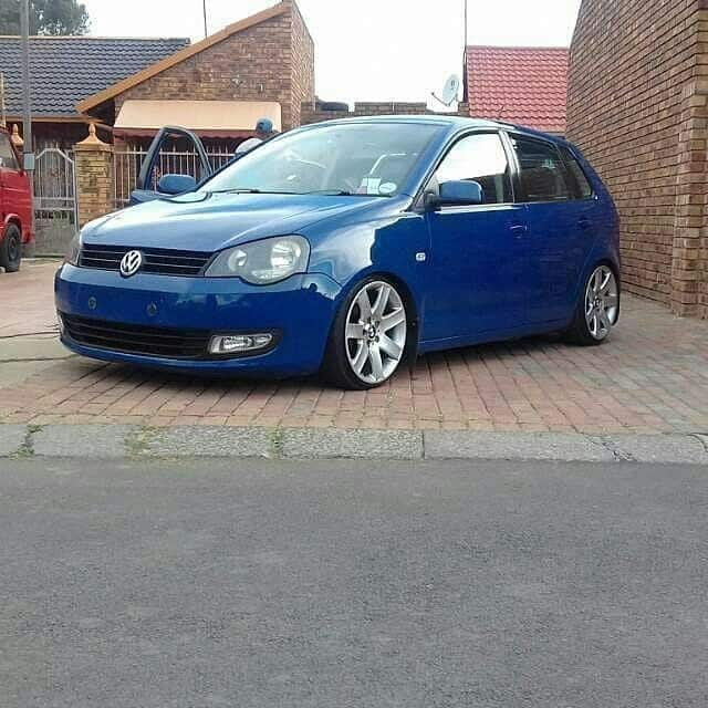 cars made in South Africa