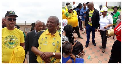 Mpumalanga #ThumaMina campaign turned violent as tension rose within ANC