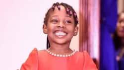 Malawian prophet Shepherd Bushiri's daughter, Israella, is dead