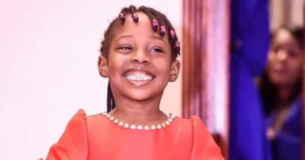 Renowned Malawian Prophet Shepard Bushiri's Daughter, Israella, Is Dead