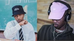 """Emtee shares video from epic show: """"Goosebumps all over my body"""""""