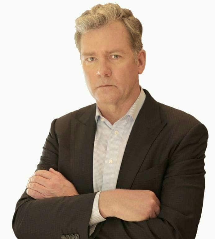 Chris Hansen biograpy