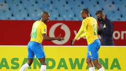 Mamelodi Sundowns yet to concede a goal in the league as they dominate