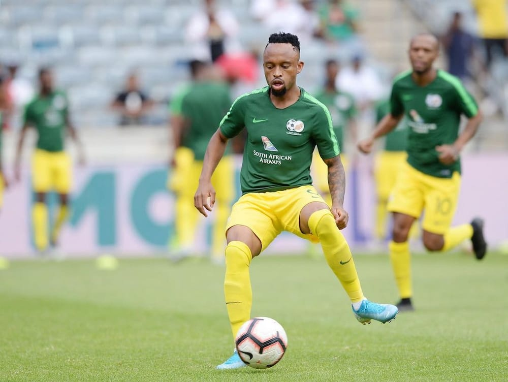 South African players abroad salaries