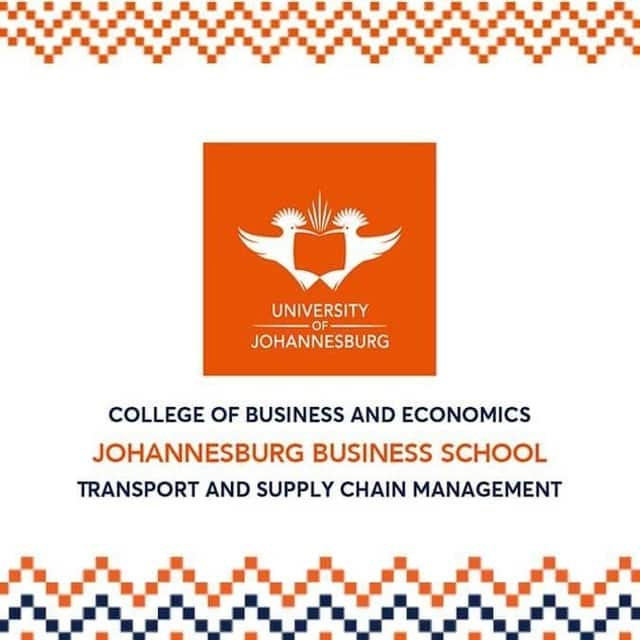 List of all university of Johannesburg courses and fees