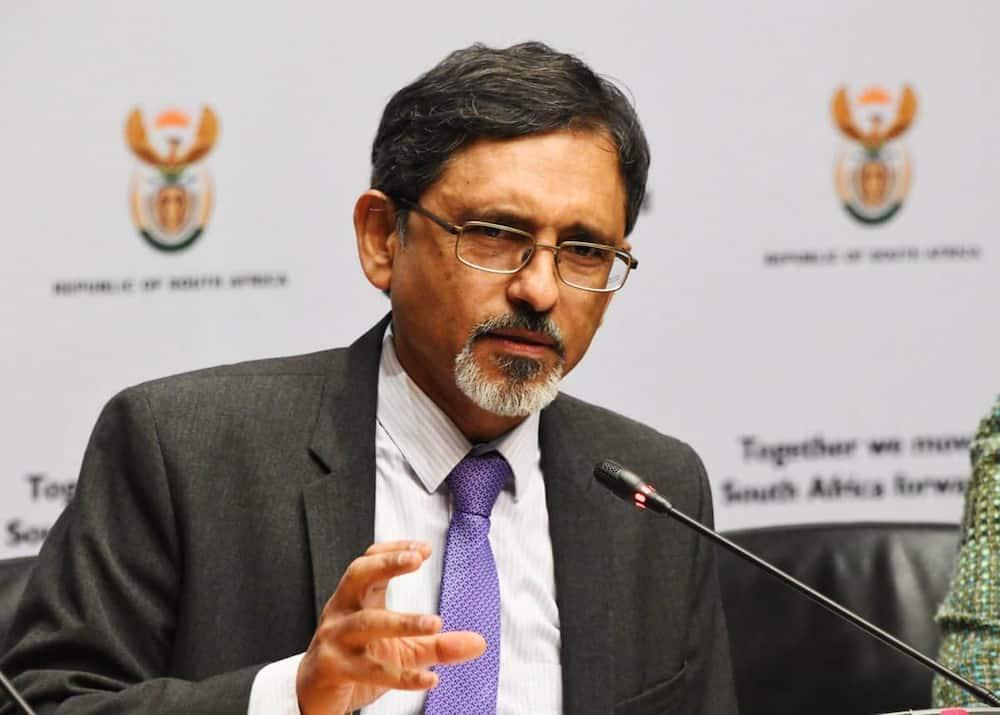 Ebrahim Patel salary