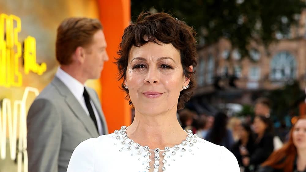 Revered James Bond and Harry Potter Actress Helen McCrory Is Dead