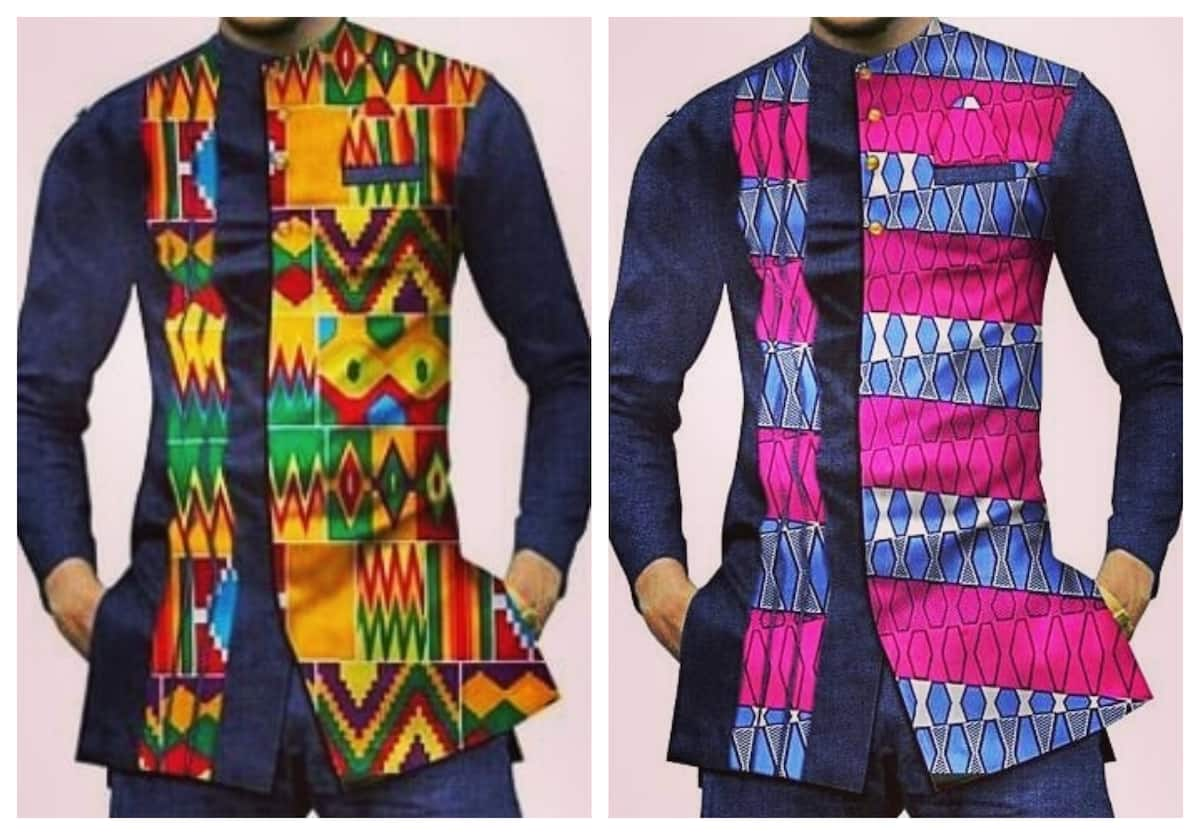 8ff47876 Latest Ankara styles for men and women in 2019