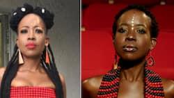 Eish: Ntsiki Mazwai reveals reason she left Moja Love channel