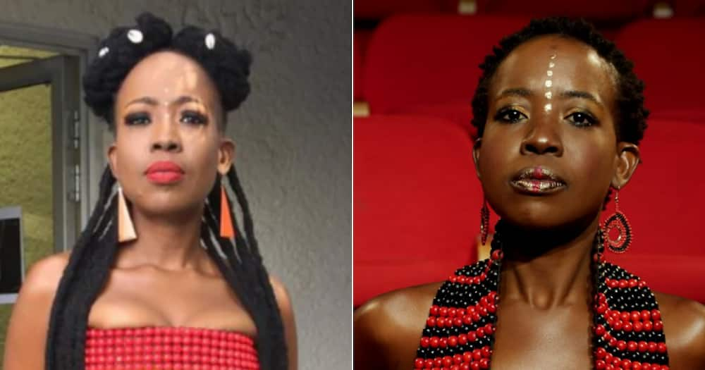 Ntsiki Mazwai demands AKA's music be muted from radio stations