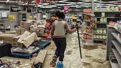 Economic recovery from July's civil unrest may take up to 2 years