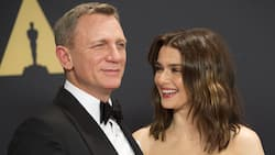 Who is Daniel Craig's wife? Everything to know about Rachel Weisz
