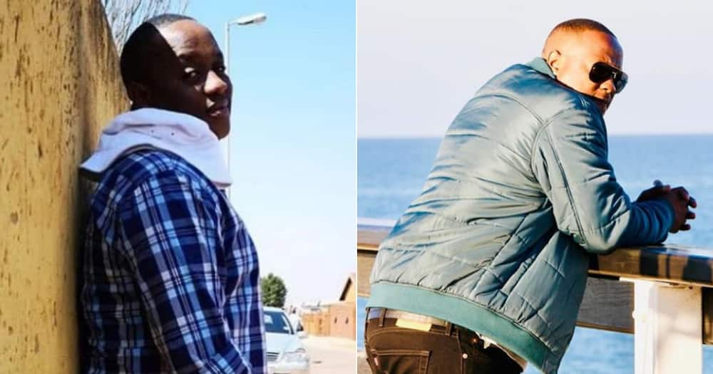 Busted cheater mentions Kelly Khumalo to Uyajola 9/9's Jub Jub