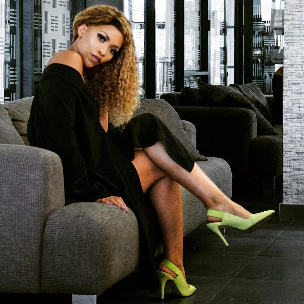 Poppy Ntshongwana bio: age, husband, career, education, mix fm, profile