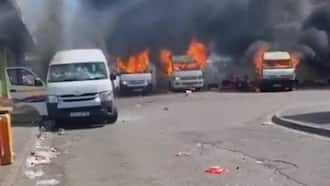 Gqeberha: Situation is still tense, violence could erupt over minor incidents