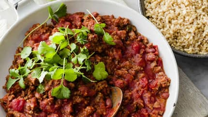 Best easy and quick beef mince recipes
