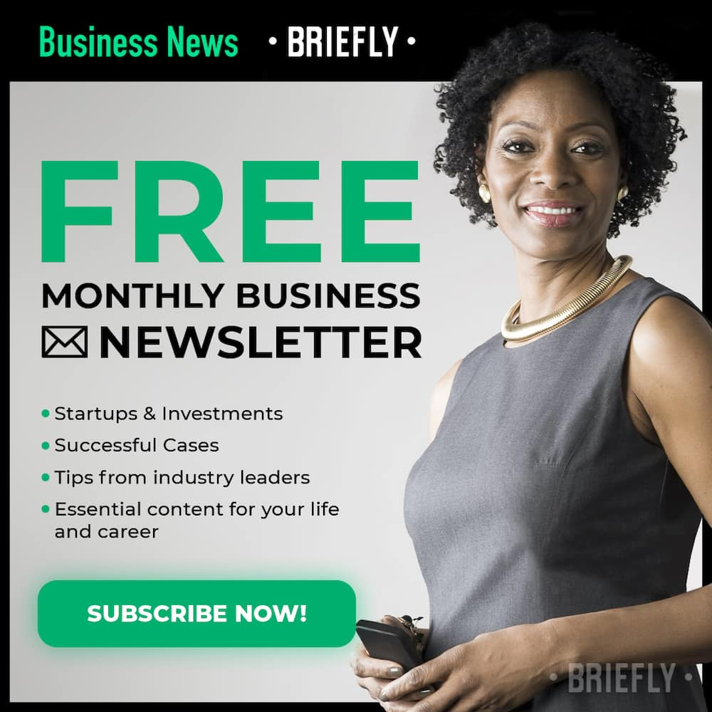 Briefly.co.za Launches Business Newsletter for Those Yearning to Succeed
