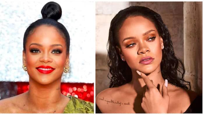 Rihanna hits billionaire status, becomes world's richest female musician