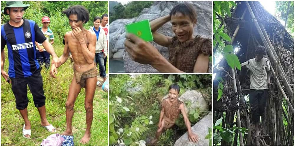 After 8 years of living in civilized world, man who stayed in jungle for 40 years dies