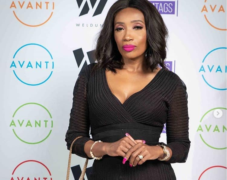 Sophie Ndaba Biography: Age, daughter, husband, Sickness, and recent pictures.