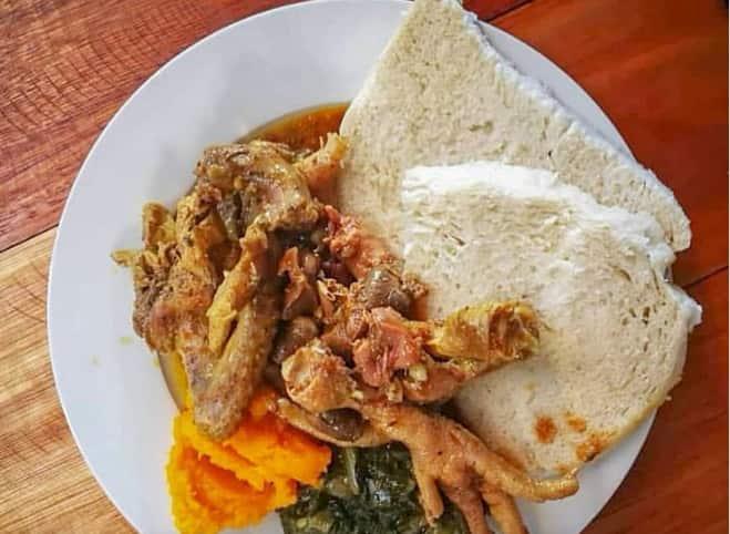 dinner ideas South Africa