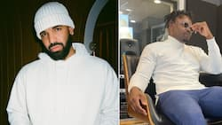 Drake has South African producer Tresor working on his new album, monumental move for SA