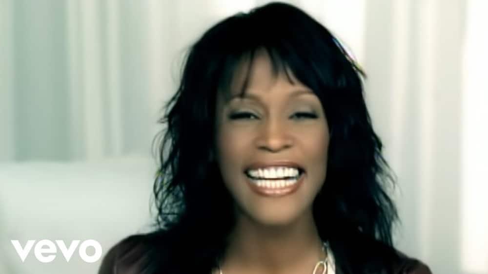 Famous female gospel singers of all time