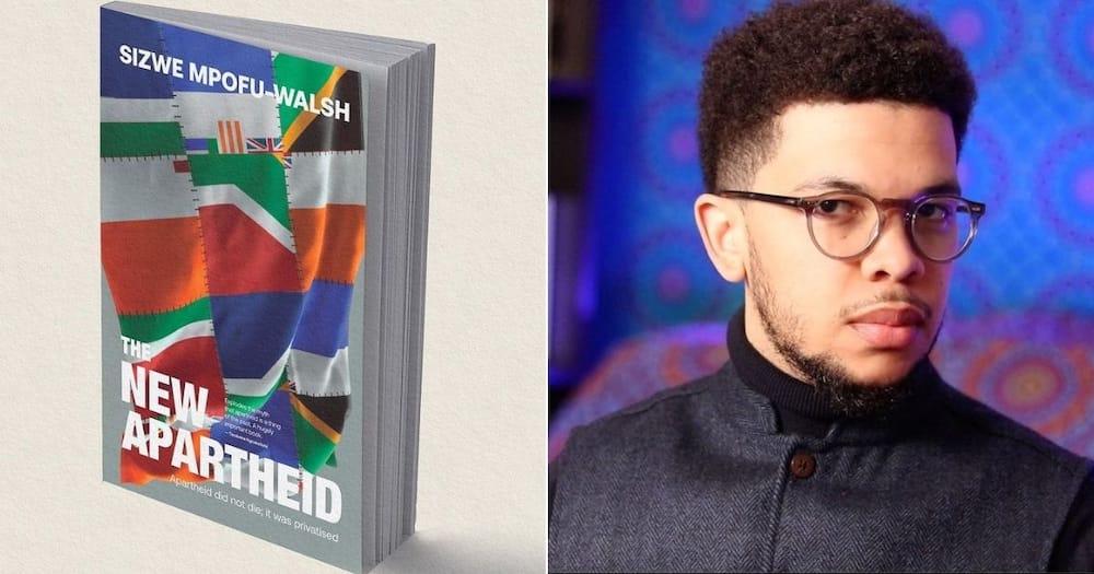 Mzansi, Dali Mpofu, Sizwe, Book, 'New Apartheid'