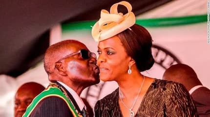 Robert Mugabe opens up about how he fell in love with and wooed his wife